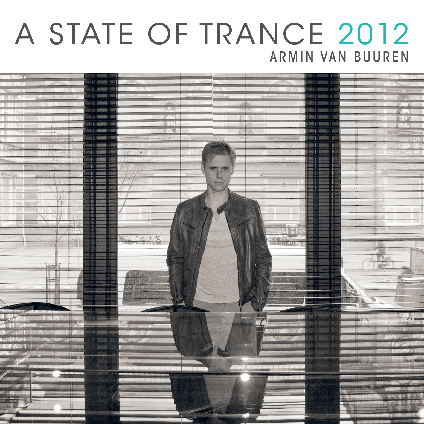 A State Of Trance by Armin van Buuren on Amazon Music